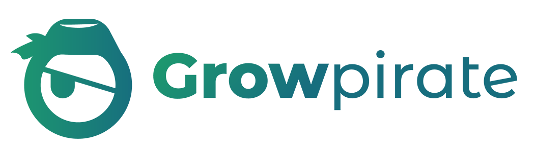Growpirate logo