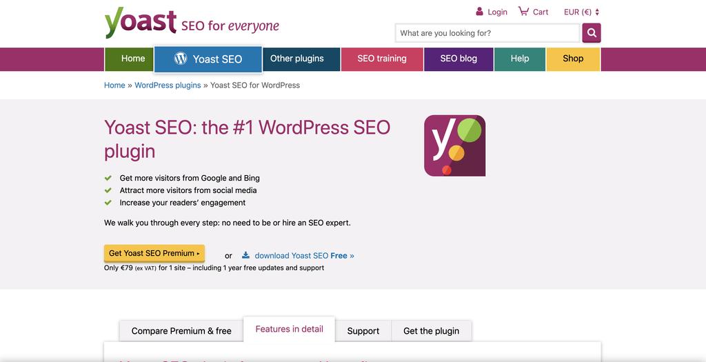 Yoast SEO is de beste WordPress plugin voor SEO