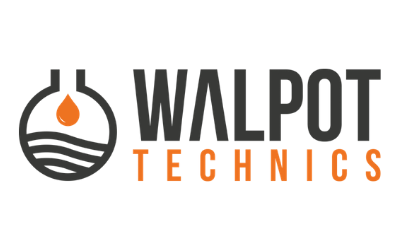 walpot technics logo growpirate